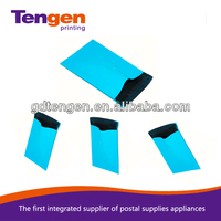 Plastic Coloured Mailing Sacks