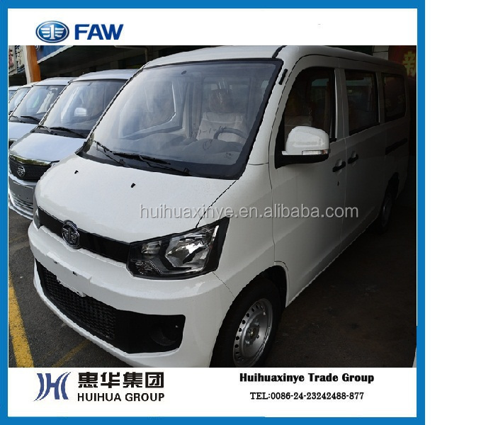 FAW JIABAO V80 CHINA MINI VAN FOR SALE Small truck