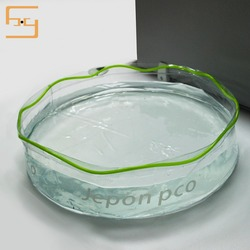 Wholesale Customized Small Round Plastic Fish Farming Bag