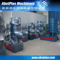 Agglomeration Equipment/film compactor/densifier machine
