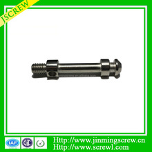 Plastic Furniture Cap Head Screws High Quality mechancal joint bolts