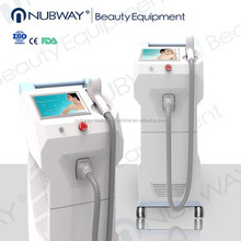 Diode hair removal laser as aroma zema lamis