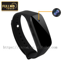 Full HD 1080P Wearable Bracelet spy Camera take photo function--PQ188