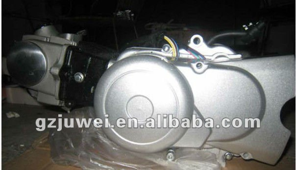 Motorcycle CD 70 engine with high quality