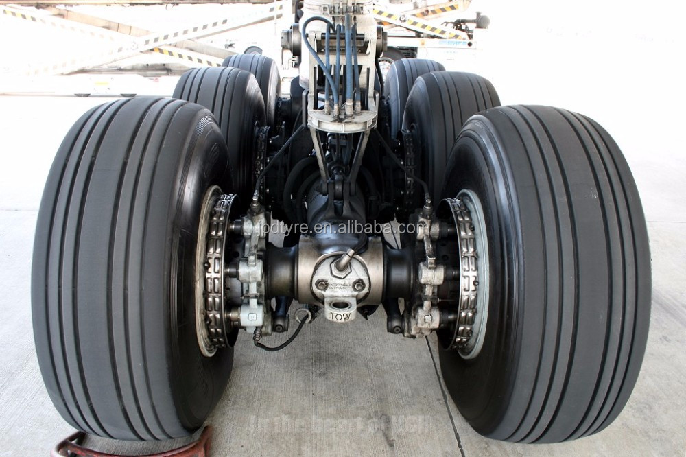 Airplane tyre 570*140 , MIG 29 aircraft tire 570*140