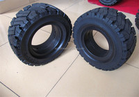 ANair Forklift Solid Tire 16x6-8