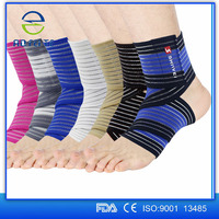 Bandage Wrap Elbow Wrist Knee Brace Stabilizer Elastic Ankle Support