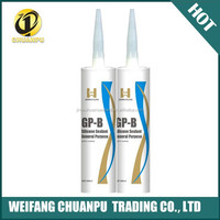 2298-GP-B acetic silicone joint sealant