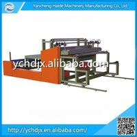 PP/PE/EVA Extrusion Laminate Hot melt fabric coating machine