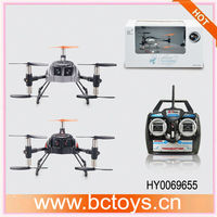 6 Rotor 4 channel rc helicopter 2.4G 4CH 6 axis rc scorpion quadrokopter shop HY0069655