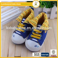 Manufacturer in ningbo wholesale hot sale latest design fashion kids baby boy casual shoes