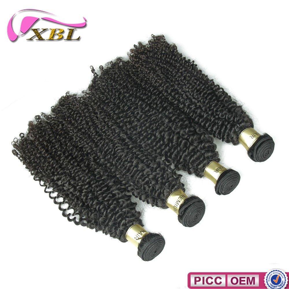 100% Unprocessed Remy Mongolian Human Hair Wefts Best Virgin Hair Wholesale
