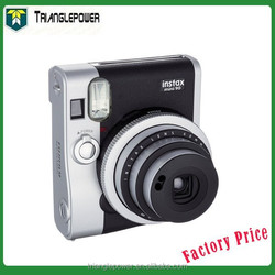 Wholesale Fujifilm Instax Mini 90 Neo Classic Instant Film Camera ,Black