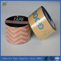 Cheap customized self adhesive kraft paper tape