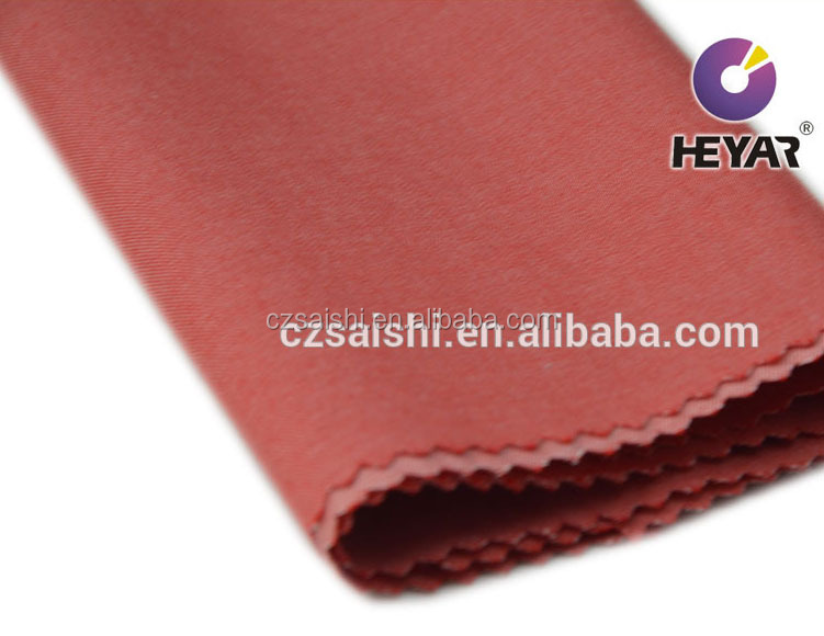 wholesale shirting fabric mesh fabric 100% organic cotton