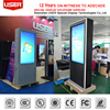 55 Inch 2000nit Lcd Ad Display