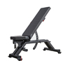 Ab2 ad dumbbell weight lifting adjustable bench