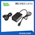 TengShun UL SAA CE universal 36v 48v li-ion battery charger for electric bike scooter
