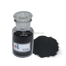 friendly adaptable black coal based powder activated carbon in chemical production N326