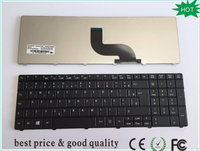 New Laptop Internal Keyboard For Acer E1-521 E1-531 E1-571 E1-531G E1-571G Notebook Laptop Keyboard Repair BR Brazilian layout