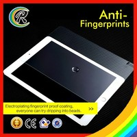 OEM color tempered glass screen protector for ipad mini screen protector