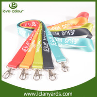 Custom lanyards put your logo and name for events