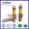 Mould-proof silicone sealant, clear window and door silicone caulk
