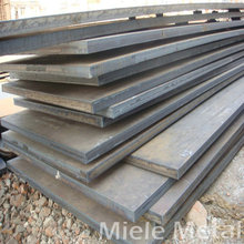 High carbon A830 C1045 structural steel plate