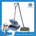 Clean High Quality Broom With Dustpan
