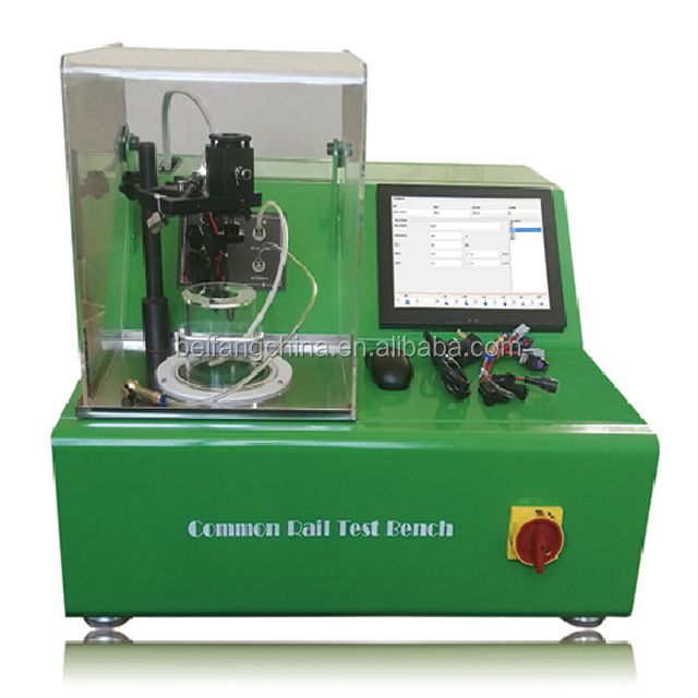 EPS200 CRI <strong>diesel</strong> fuel common rail injector tester test bench