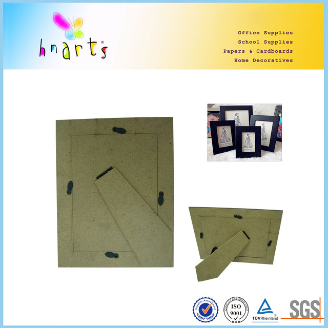 cardboard picture frames 8x10 of Hnarts in china