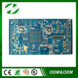 Home cook High quality HASL electronic circuit design