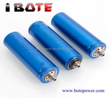 Headway lithium ion battery lifepo4 38120S 3.2v 10ah cell battery 10c discharging
