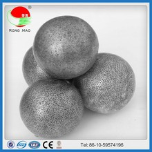 Low Price Ball Mill Grinding Media Ball For Iron Copper Ore Industry