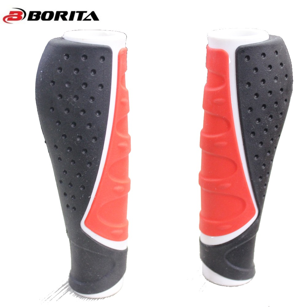 709AD3 New High Quality Hot Sale Gel Bicycle Grips