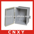 Plastic Shell Electronical Junction Box ip66 level