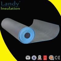 XPE foam insulation laminate flooring underlay