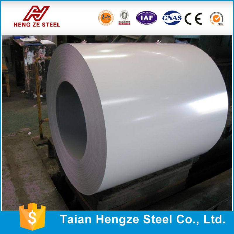 prepainted aluminium-zinc alloy coated galvanized steel coil-galvalume, prepainted galvanized steel coil for making machine