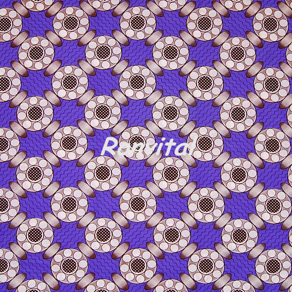 Wholesale bamboo print fabric /Wholesale veritable sosso wax