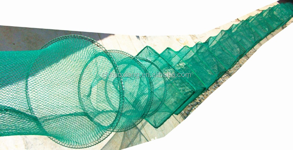 Good Quality And Cheap Price Nylon Lobster Net For Wholesale