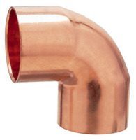 J9004 90 Degree Elbow Copper fitiing CXC