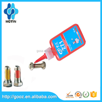 10ml 50ml 250ml bottle LOCTIT 271 locking and sealing heavy duty/ large fastener