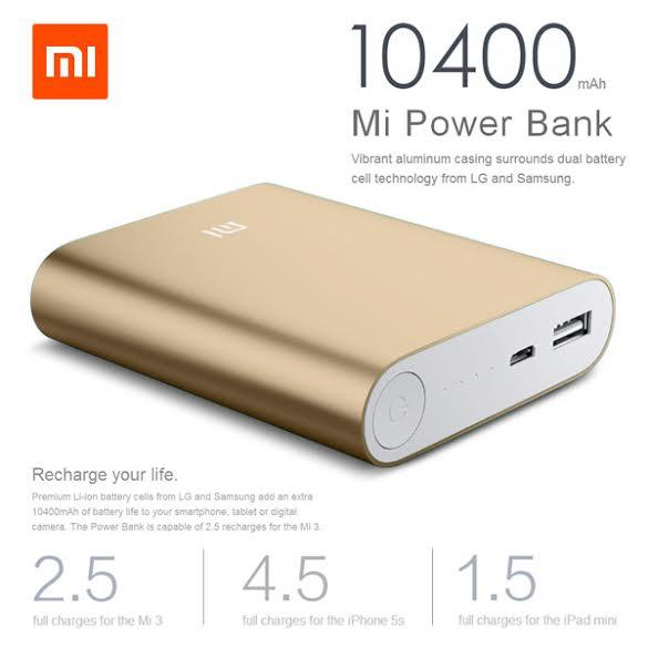 Amazon hot sale External Battery Pack Charger Portable for mi xiaomi power bank 20000mah