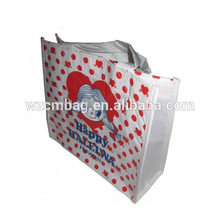 Special New RPET Rope Handle Gift Bag For Woman