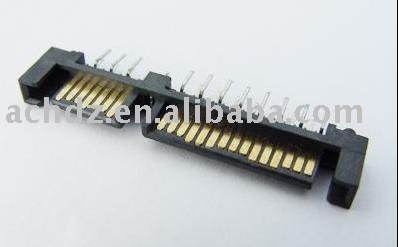 22 pin SATA Connector