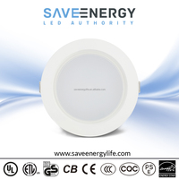 Led Recessed Down Light 10W led light fixtures residential CRI>80 PF>0.9 led down light fixtures