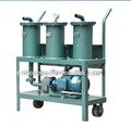 JL portable used oil recycling machine,oil particles filter machine