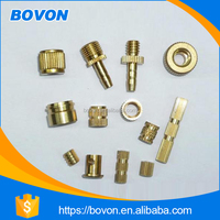 China Low price high quality OEM/ODM brass cnc custom turning parts on sale