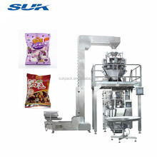 Foshan High Quality Packing Machine for Nuts for Dried Fruit
