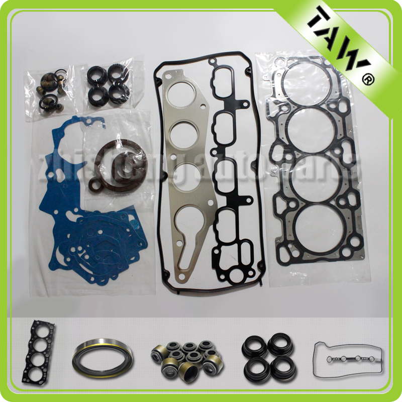Professional Manufacturer Full Gasket Set For Mitsubishi MD979394 4G69